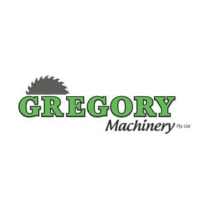 Gregory Machinery Logo