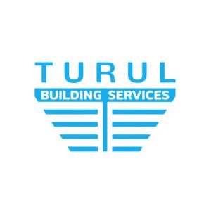 Turul Building Services Logo