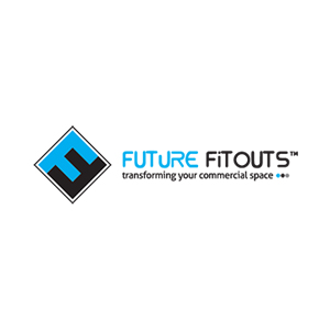 Future Fitouts - Transforming Your Commercial Space Logo
