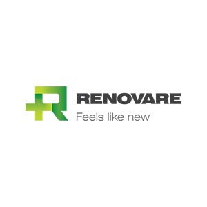 Renovare -Feels Like New Logo